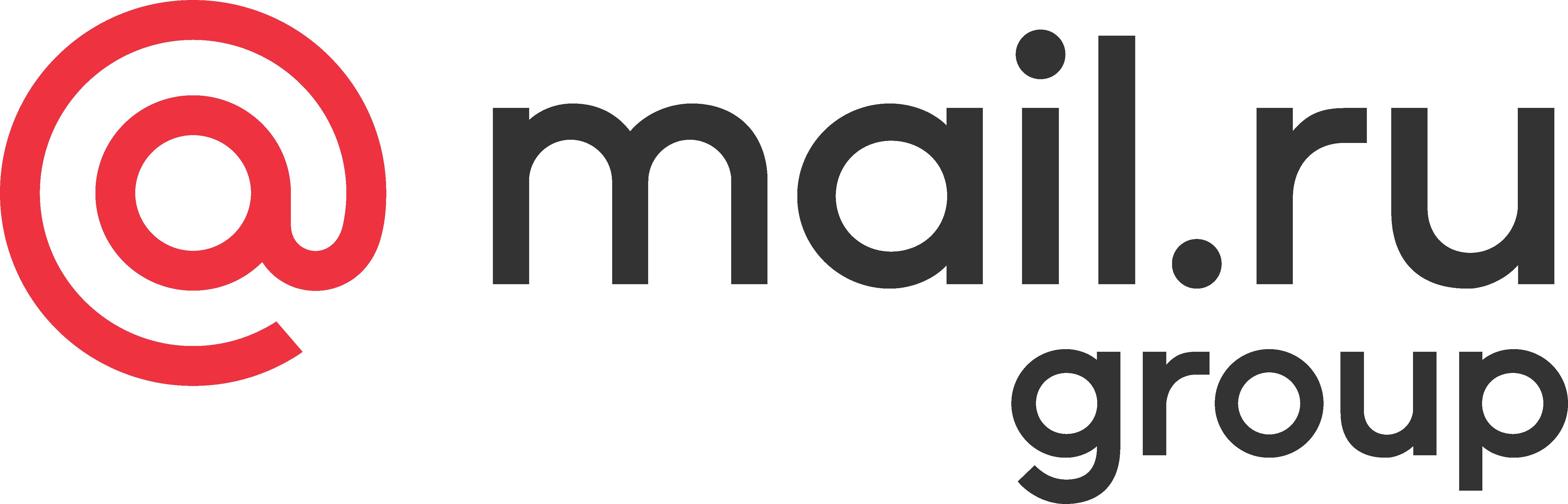 Картинки по запросу mail ru group logo